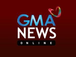 GMA News Online logo