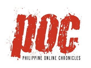 The Philippine Online Chronicles logo