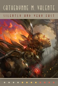 The novella's original cover as a standalone piece of fiction.